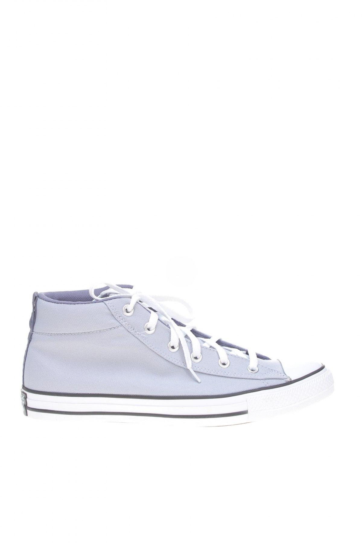 Мъжки обувки Converse, Размер 44, Цвят Син, Текстил, Цена 96,75лв.