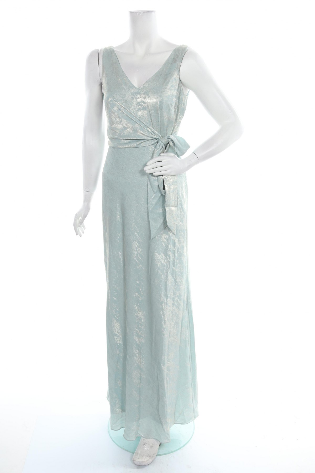 Рокля Ralph Lauren, Размер XS, Цвят Син, Полиестер, Цена 201,75лв.