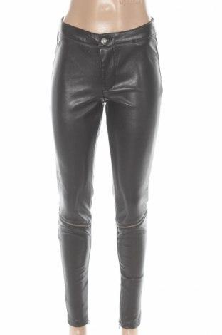 Damskie skórzane spodnie New Yorker