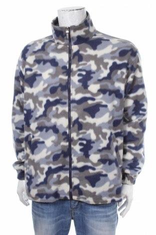 Bluză polară de bărbați