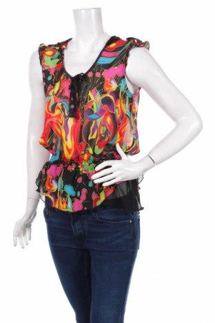 Дамска блуза Apple Bottoms, Размер S, Цвят Многоцветен, Полиестер, Цена 4,20лв.