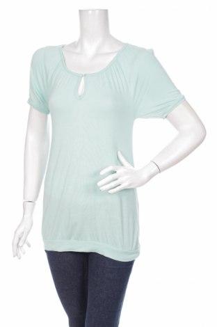 Дамска блуза Esprit, Размер XS, Цвят Син, Цена 5,76лв.