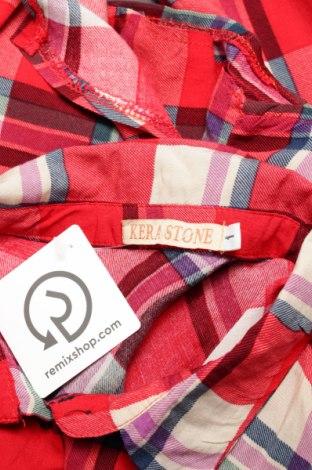 Γυναικείο πουκάμισο, Μέγεθος S, Χρώμα Πολύχρωμο, Βισκόζη, Τιμή 20,10€