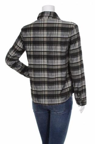 Γυναικείο πουκάμισο 4 me, Μέγεθος S, Χρώμα Γκρί, 80% βαμβάκι, 20% πολυεστέρας, Τιμή 15,98€