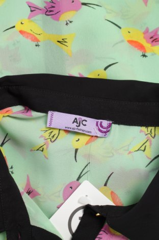 Γυναικείο πουκάμισο Ajc