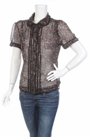 Γυναικείο πουκάμισο Atmosphere, Μέγεθος L, Χρώμα Πολύχρωμο, Πολυεστέρας, Τιμή 10,82€