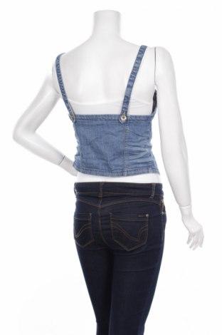 Γυναικείο πουκάμισο Bershka Denim