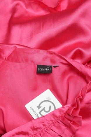 Γυναικείο πουκάμισο Bodyflirt, Μέγεθος M, Χρώμα Ρόζ , Τιμή 11,75€