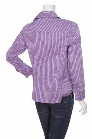 Γυναικείο πουκάμισο Cecil, Μέγεθος S, Χρώμα Βιολετί, Τιμή 16,08€
