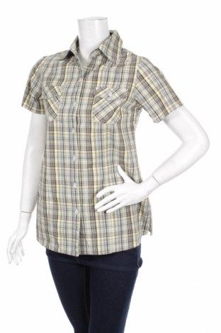 Дамска риза Designer S, Размер M, Цвят Многоцветен, Памук, Цена 5,50лв.