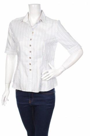 Γυναικείο πουκάμισο Eterna, Μέγεθος M, Χρώμα Πολύχρωμο, 100% βαμβάκι, Τιμή 16,08€