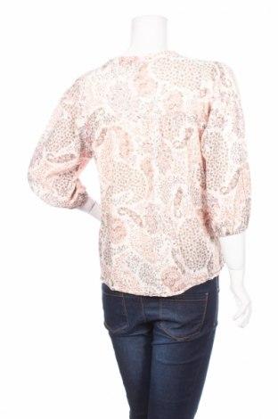 Γυναικείο πουκάμισο H&M, Μέγεθος M, Χρώμα Πολύχρωμο, Βαμβάκι, Τιμή 15,46€