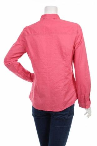 Γυναικείο πουκάμισο Lc Waikiki, Μέγεθος L, Χρώμα Ρόζ , Βαμβάκι, Τιμή 14,95€