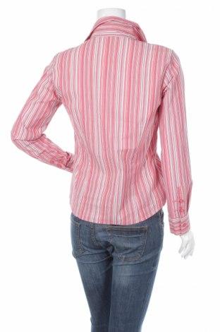 Γυναικείο πουκάμισο S.Oliver, Μέγεθος M, Χρώμα Ρόζ , 60% βαμβάκι, 36% πολυαμίδη, 4% ελαστάνη, Τιμή 15,46€