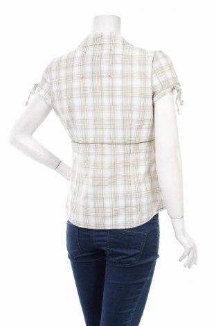 Γυναικείο πουκάμισο S.Oliver, Μέγεθος L, Χρώμα Γκρί, Τιμή 14,07€