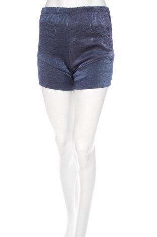 Γυναικείο κοντό παντελόνι, Μέγεθος S, Χρώμα Μπλέ, Τιμή 3,67€