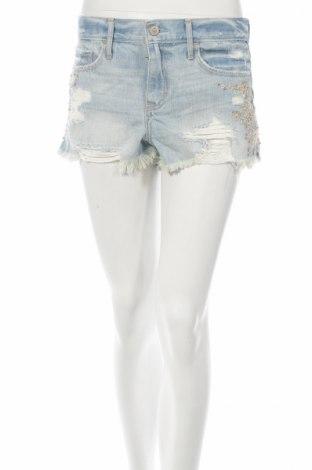Pantaloni scurți de femei Abercrombie & Fitch