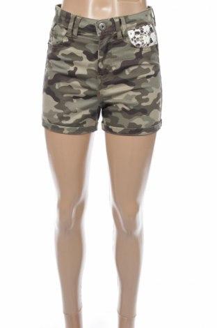 Pantaloni scurți de femei U2B