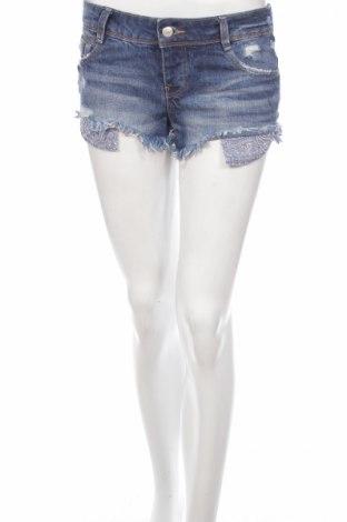 Pantaloni scurți de femei Zara Trafaluc