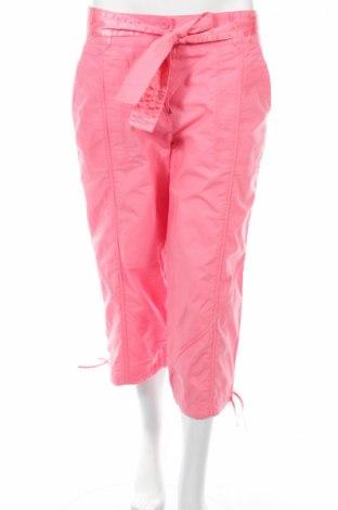 Дамски панталон Next, Размер M, Цвят Розов, Памук, Цена 22,80лв.