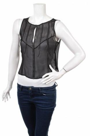 Γυναικείο αμάνικο μπλουζάκι Stills, Μέγεθος S, Χρώμα Μαύρο, Τιμή 3,12€