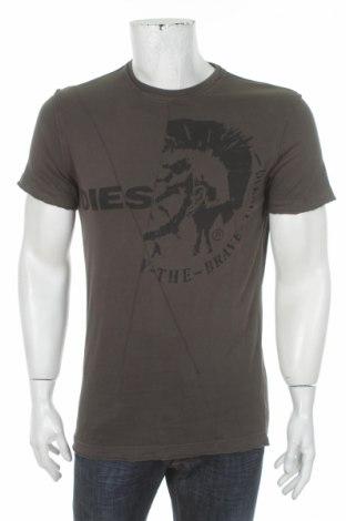 Tricou de bărbați Diesel