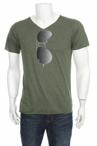 Мъжка тениска Triple