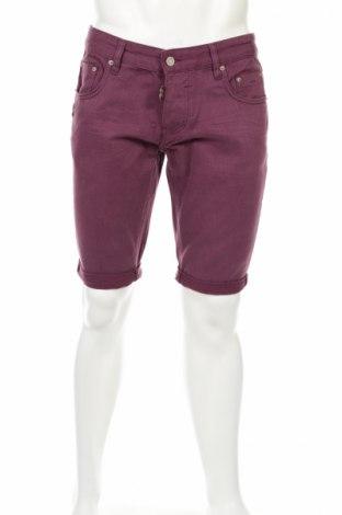 Мъжки къс панталон D&G