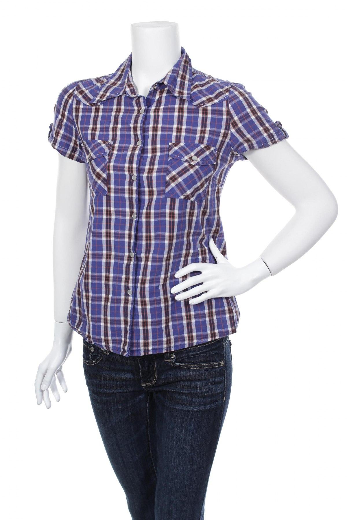 Γυναικείο πουκάμισο Indiska