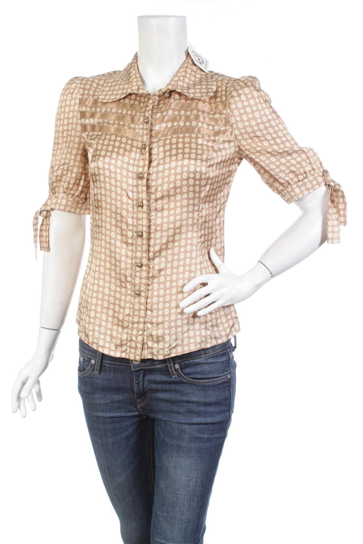 Γυναικείο πουκάμισο Molton
