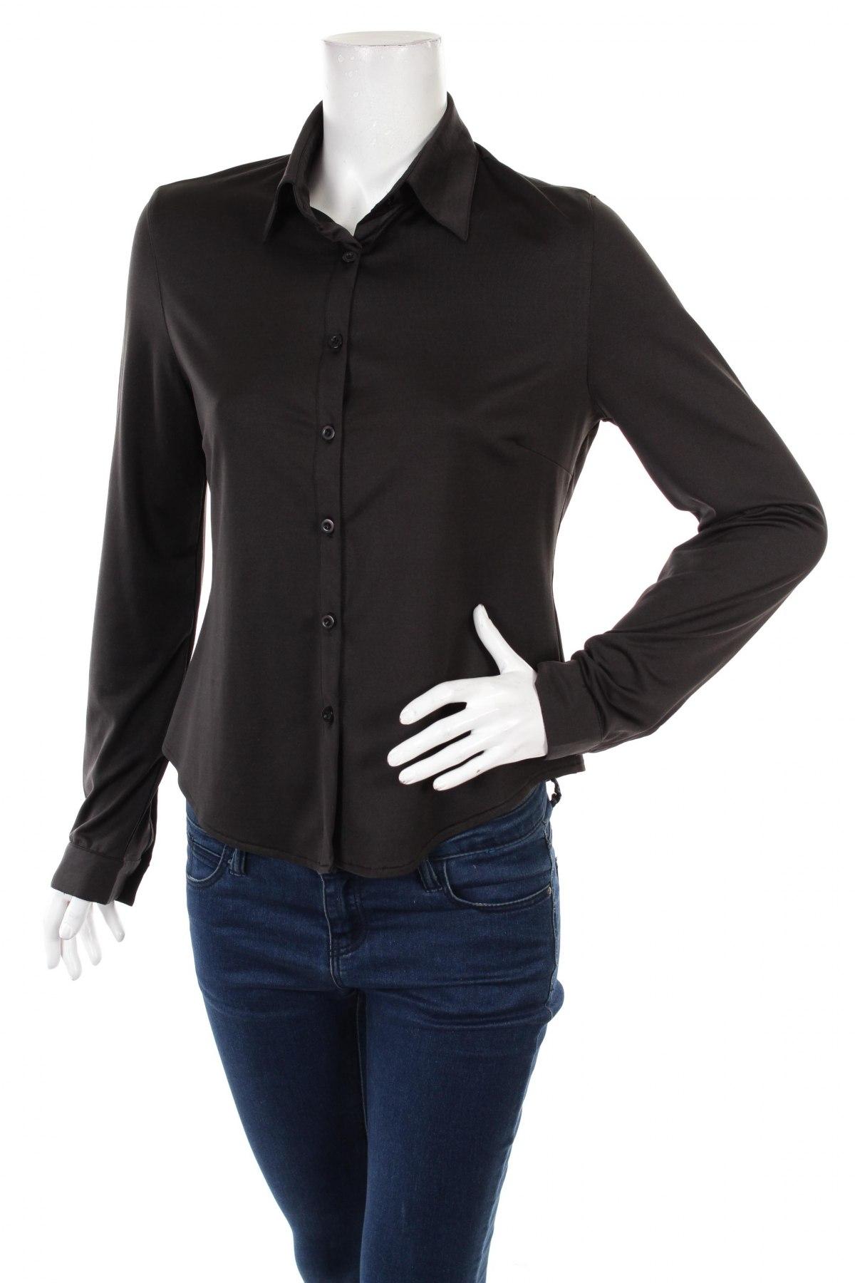 Γυναικείο πουκάμισο Momu