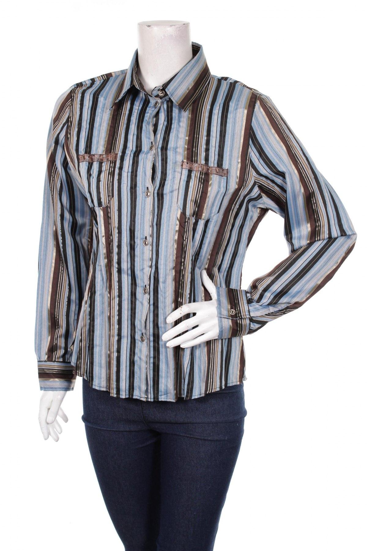 Γυναικείο πουκάμισο My Way Fer