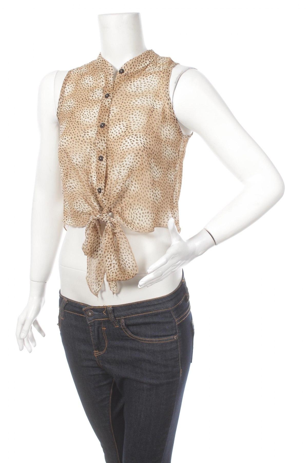 Γυναικείο πουκάμισο Supre