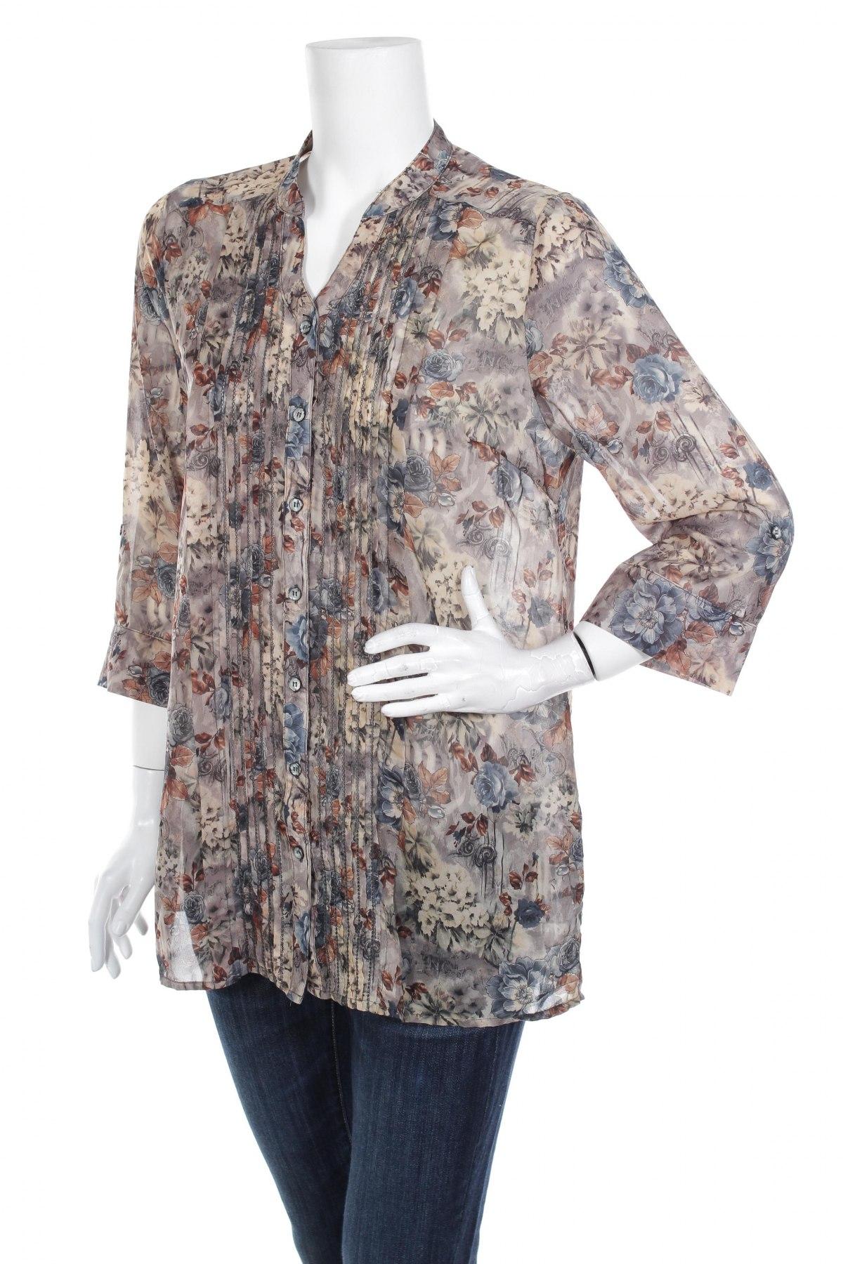 Γυναικείο πουκάμισο Ted Nicol