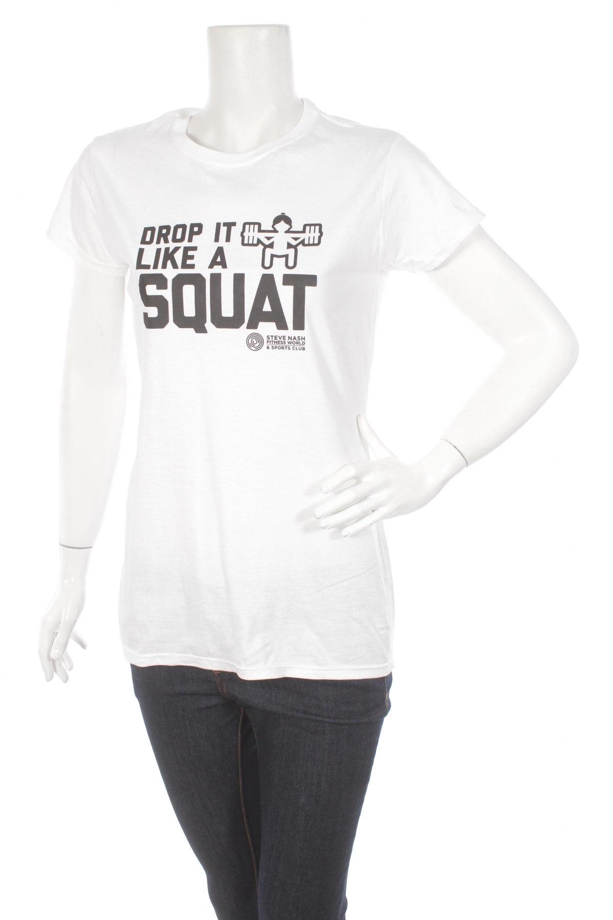 1844787b53ab Dámske tričko Gildan - za výhodné ceny na Remix -  101526026
