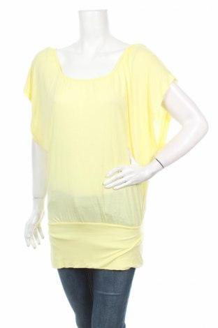 Τουνίκ, Μέγεθος M, Χρώμα Κίτρινο, Τιμή 3,74€