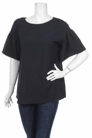 Дамска блуза Acevog, Размер M, Цвят Черен, 95% вискоза, 5% еластан, Цена 14,00лв.