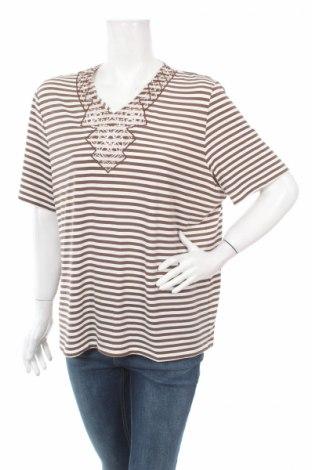 Дамска блуза Alia, Размер XL, Цвят Бял, Цена 4,60лв.