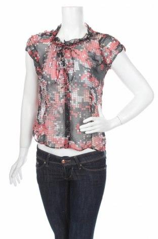 Дамска блуза Apostrophe, Размер S, Цвят Многоцветен, Полиестер, Цена 3,19лв.