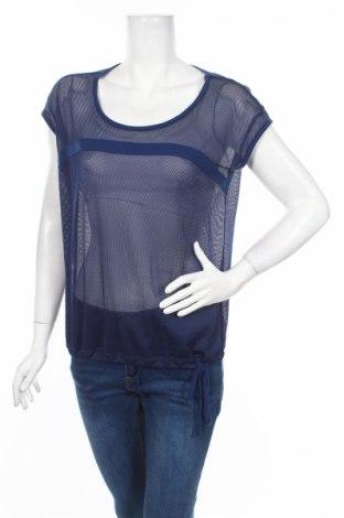 Дамска блуза Colours Of The World, Размер L, Цвят Син, Цена 3,00лв.