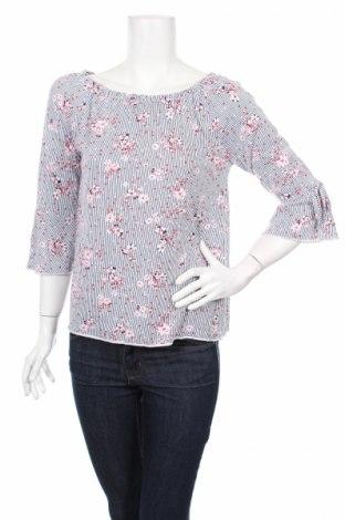 Дамска блуза Flame, Размер S, Цвят Многоцветен, Цена 12,35лв.