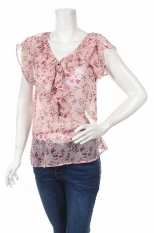 Дамска блуза Laura Scott, Размер XS, Цвят Многоцветен, Полиестер, Цена 6,88лв.