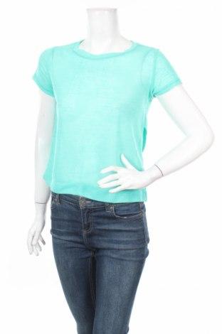 Дамска блуза Anel, Размер S, Цвят Зелен, Цена 4,59лв.