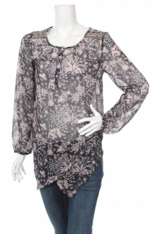Γυναικεία μπλούζα Rick Cardona, Μέγεθος S, Χρώμα Πολύχρωμο, Πολυεστέρας, Τιμή 3,48€
