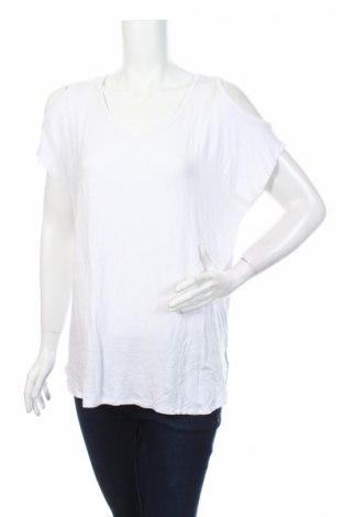 Дамска блуза Suiteboutique, Размер M, Цвят Бял, 95% полиестер, 5% еластан, Цена 4,60лв.