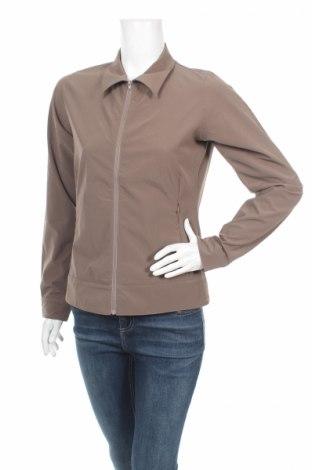 Дамска риза Abacus, Размер M, Цвят Кафяв, Цена 14,00лв.