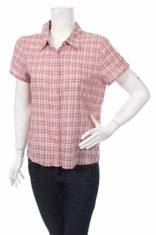 Γυναικείο πουκάμισο Christopher & Banks, Μέγεθος L, Χρώμα Πολύχρωμο, Τιμή 3,67€