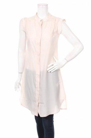 Dámska košeľa  Kling, Veľkosť XS, Farba Ružová, Viskóza, Cena  7,11€