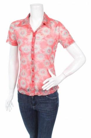 Дамска риза Mexx, Размер S, Цвят Червен, Цена 3,50лв.