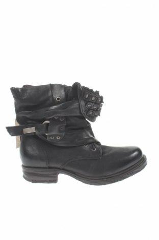 Dámské topánky  A.S. 98